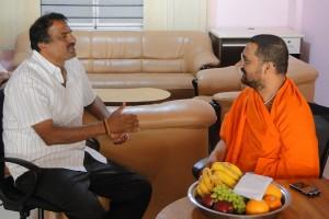 Manjunath Bhandary