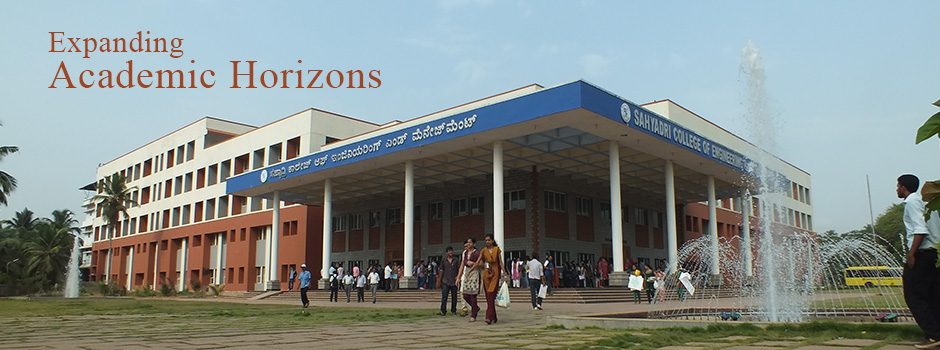 Sahyadri College of Engineering and management