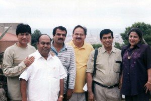 Manjunath-Bhandary-Int-13
