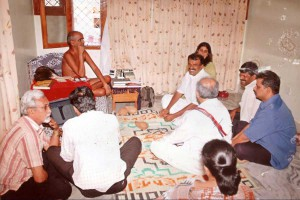 Manjunath-Bhandary-Tarun-Sagar-Ji