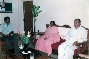 Manjunath_bhandary_Rajkumar_Family